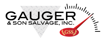 gaugersalvage